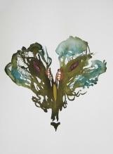 Mask III. 2009. 69 x 53 cm. £480